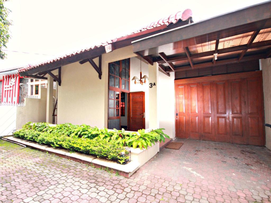 More about De Kapten Setiabudi Cottage