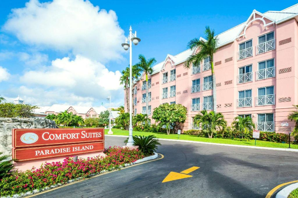 More about Comfort Suites Paradise Island Nassau