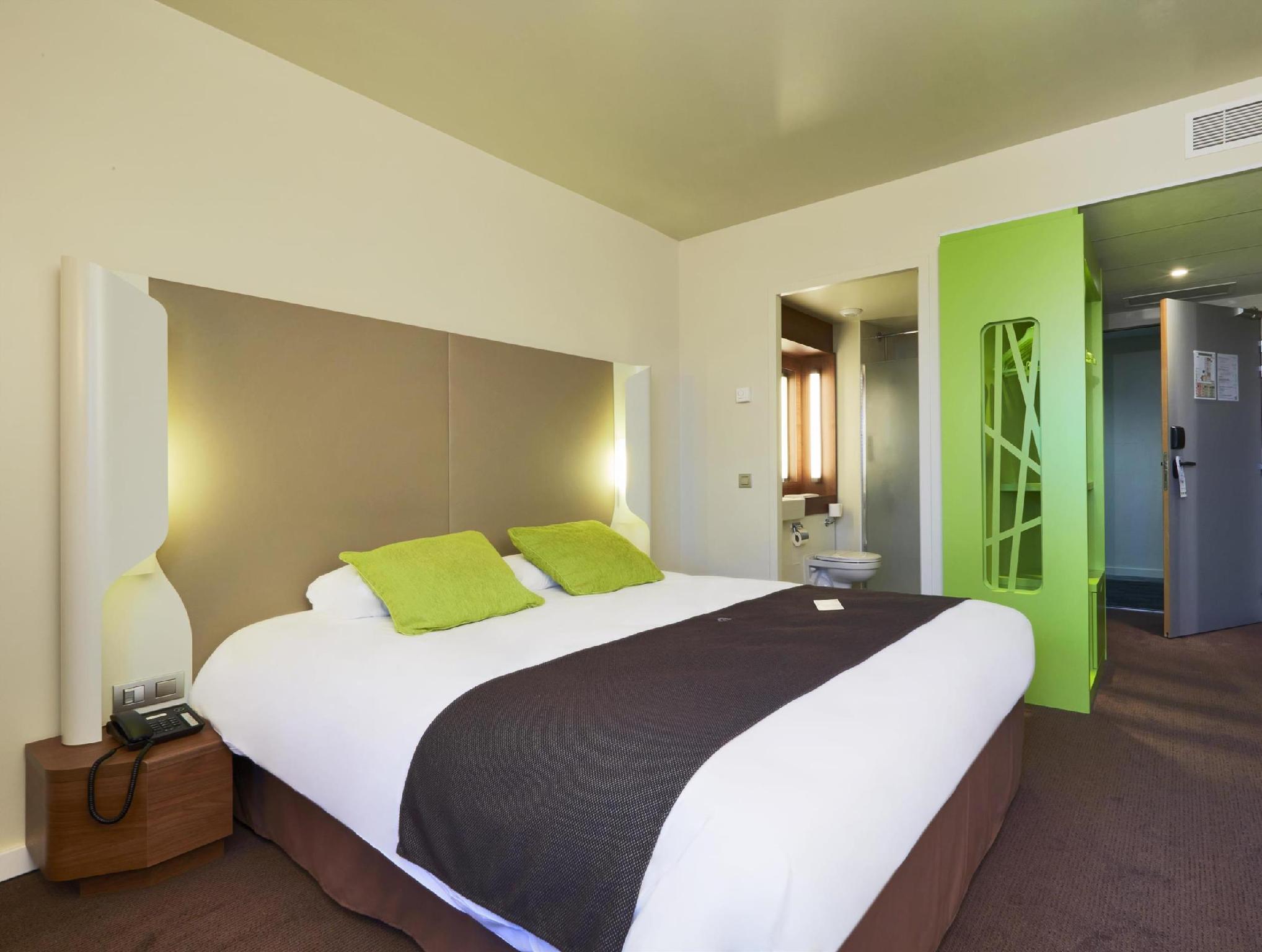 Hotel Campanile La Roche Sur Yon Centre Gare La Roche
