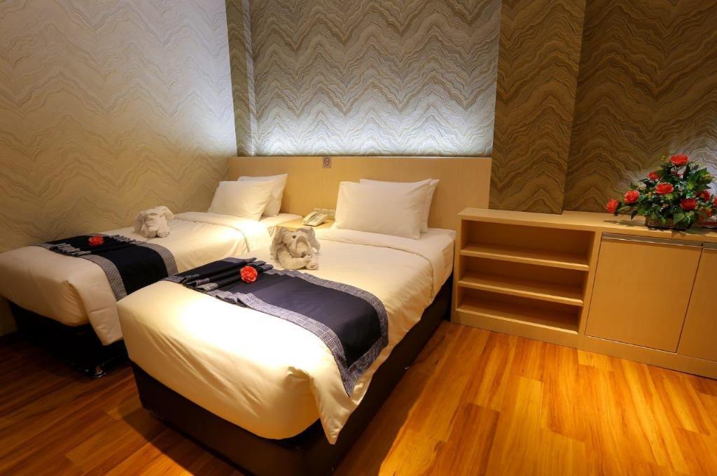 Grand Singgie Hotel Tanjung Balai Booking Deals Photos Reviews