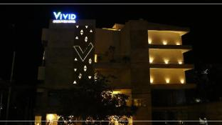 VIVID THE BOUTIQUE HOTEL