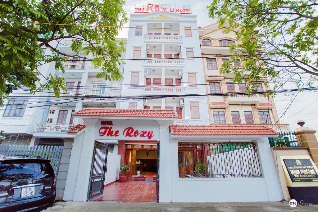 More about Roxy Hotel