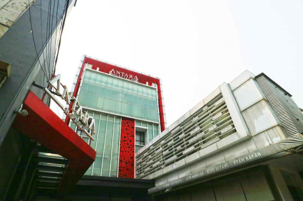 More about Hotel Antara