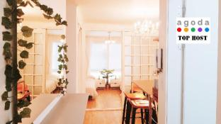 #2 Hongdae Amy House (2 Rooms)