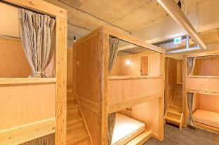 The Gate Hostel fukuoka