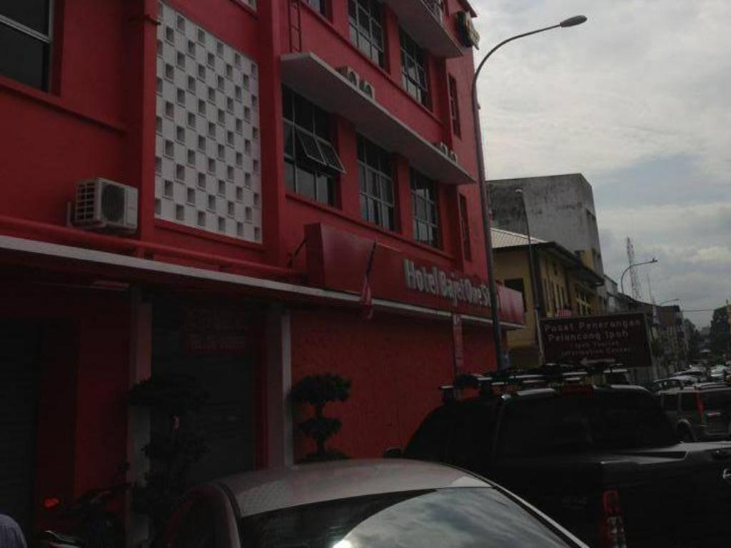 Best Price On DG One Stop Budget Hotel In Ipoh Reviews