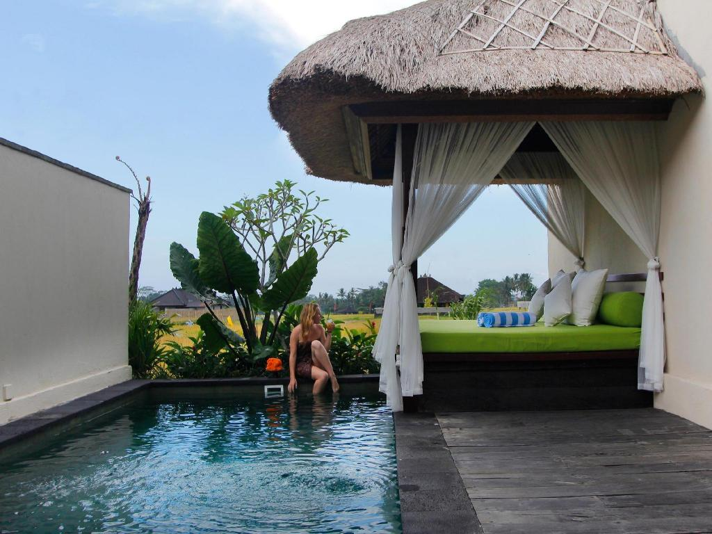 Alam Puisi Villa in Bali - Room Deals, Photos & Reviews