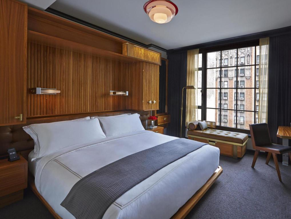 Superior - Guestroom Viceroy Central Park New York