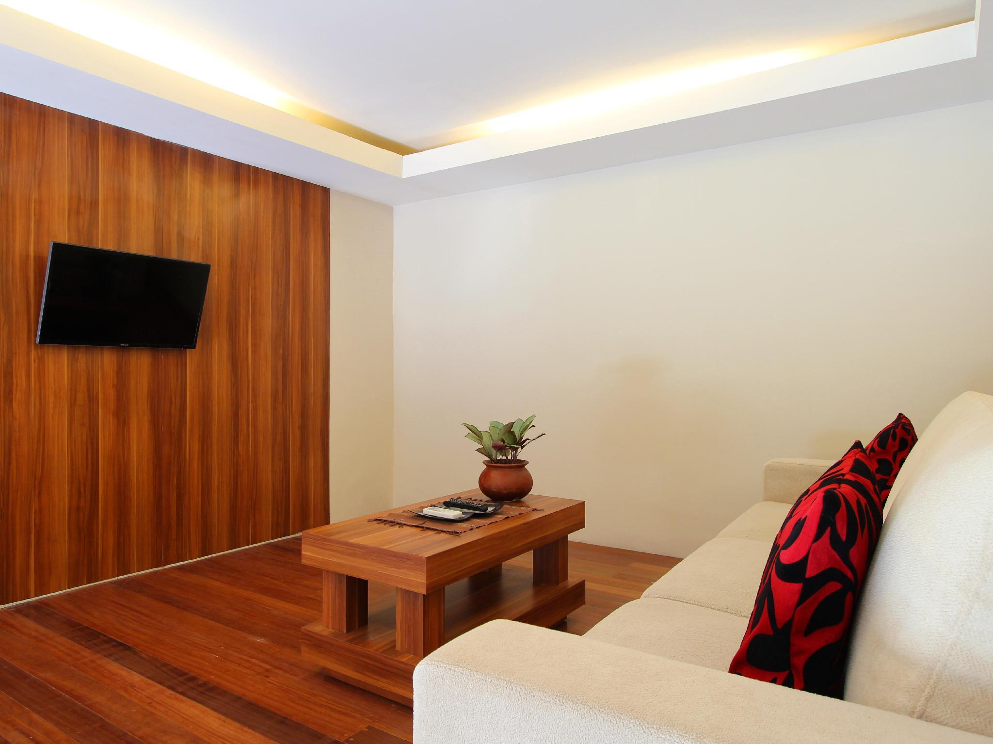 Executive Apartman (Executive Suite)