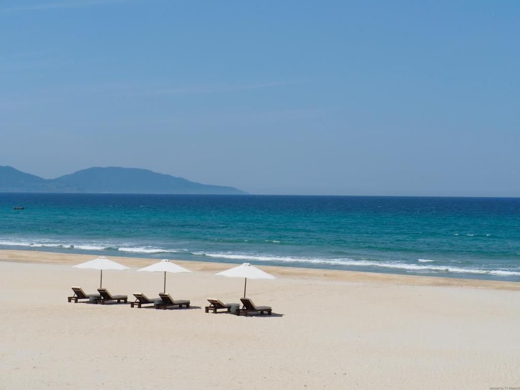 Beach Pulchra Resort Danang