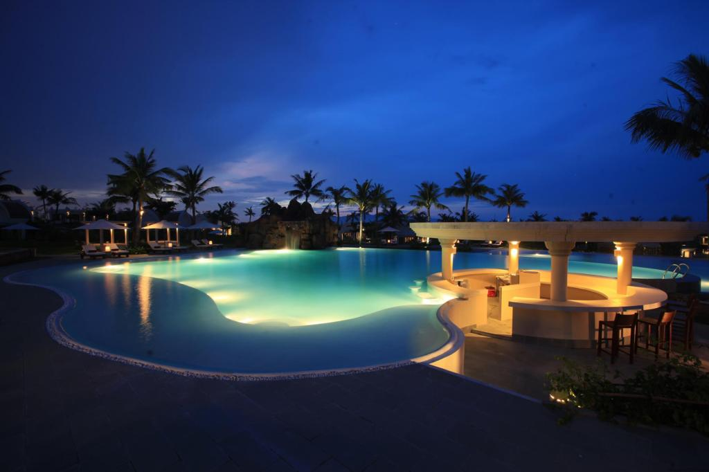 Swimming pool [outdoor] Pulchra Resort Danang