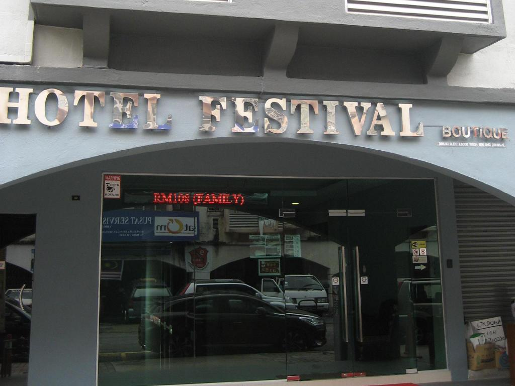 More about Festival Boutique Hotel @ Setapak