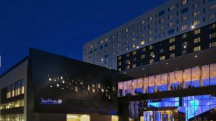 Radisson Blu Mall of America