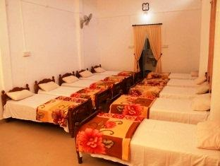 1 Bed in 15-Bed Dormitory