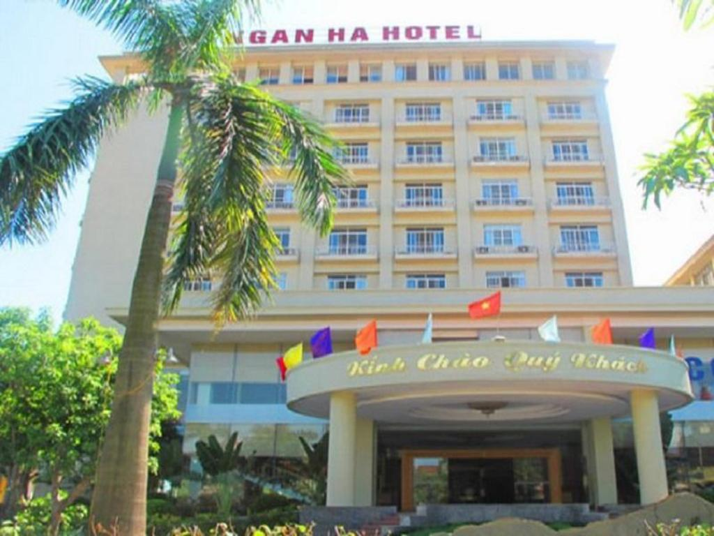 More about Ngan Ha Hotel