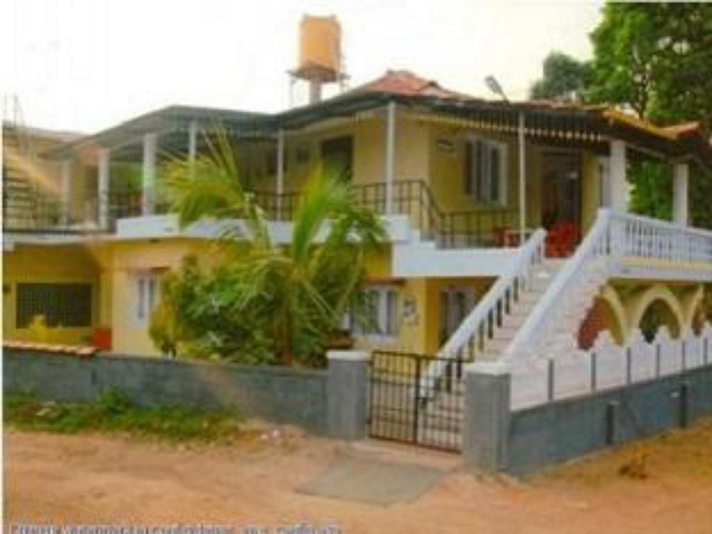 Coorg Sun Valley Homestay