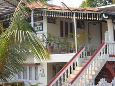 Buitenkant Coorg Sun Valley Homestay