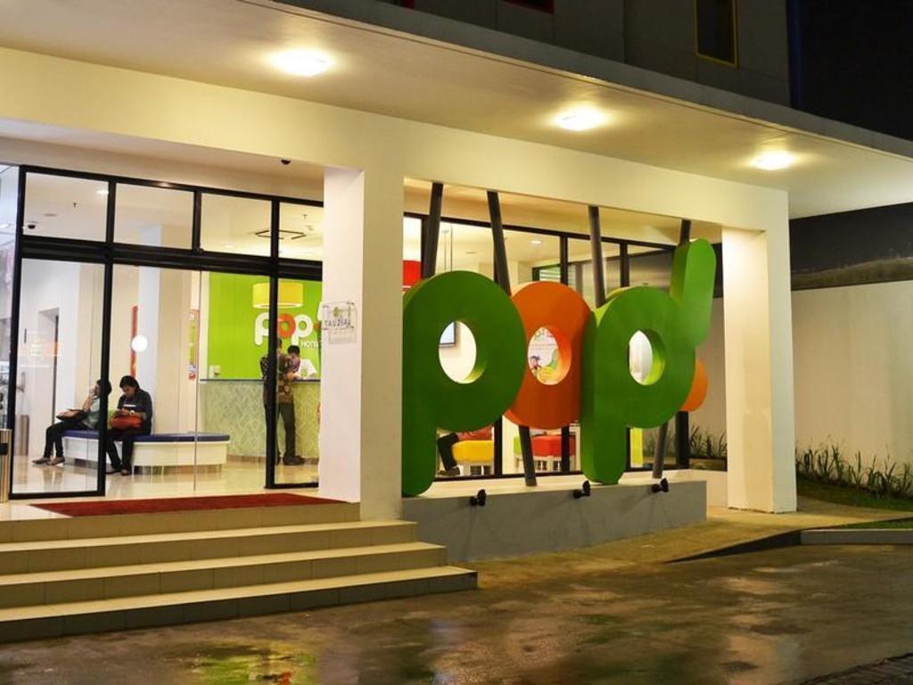 POP Hotel Tebet JakartaJakarta