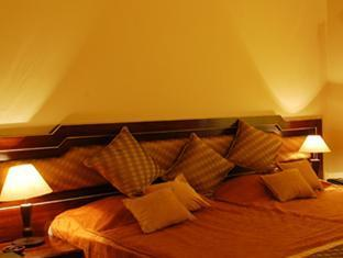 Superior Kamer met Ontbijt (Superior Room with breakfast)