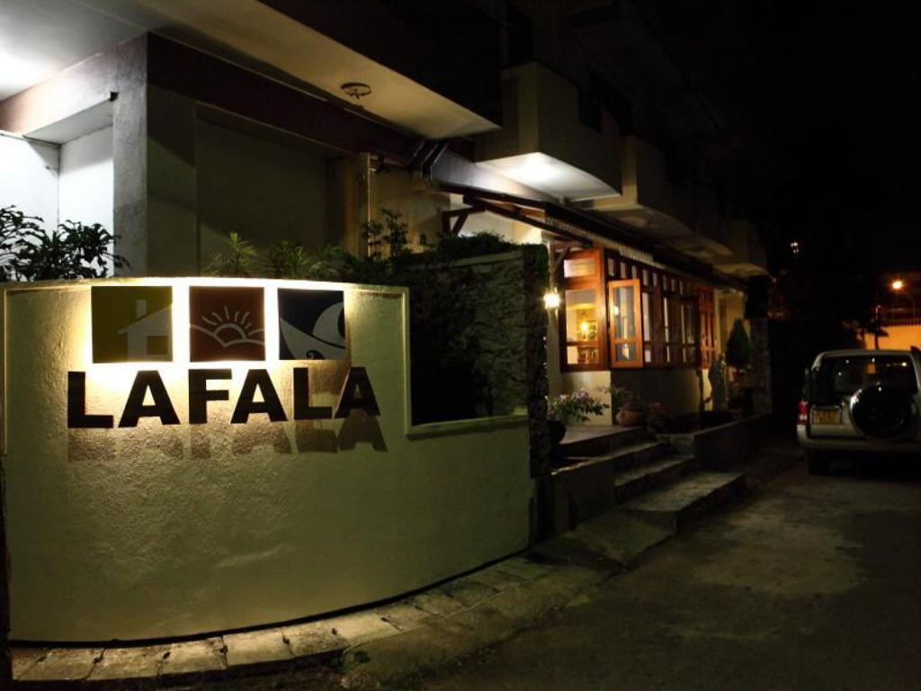 More about Lafala Hotel and Service Apartment