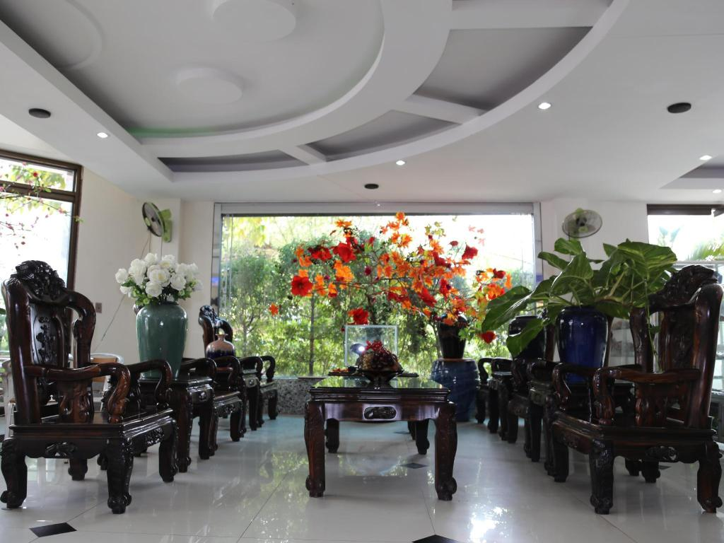More about Thien Phat Y Hotel