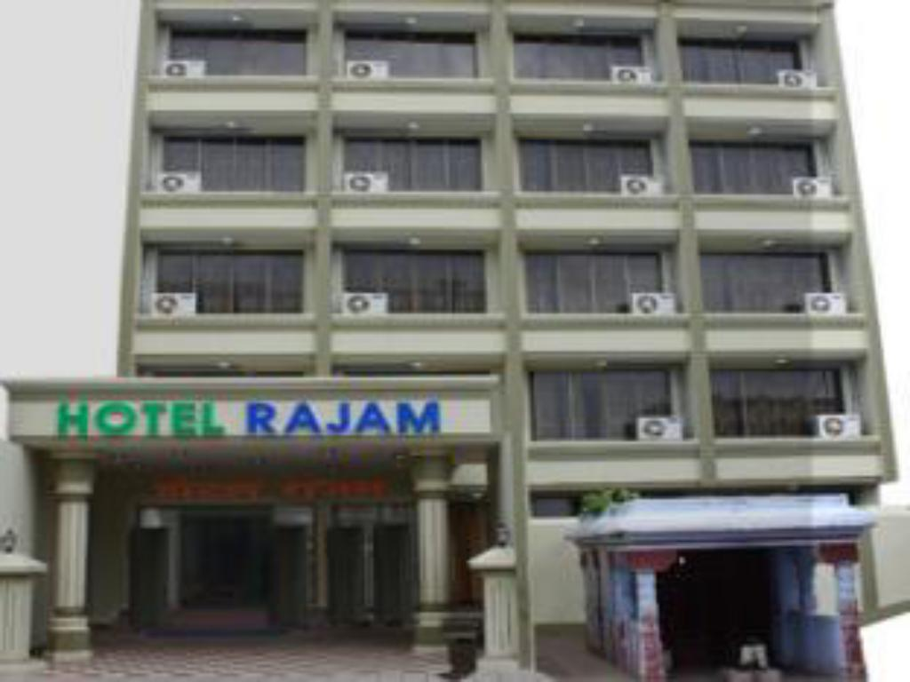 More about Hotel Rajam