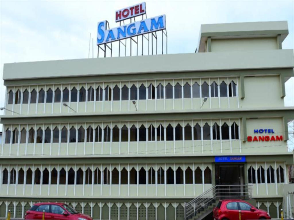 More about Hotel Sangam