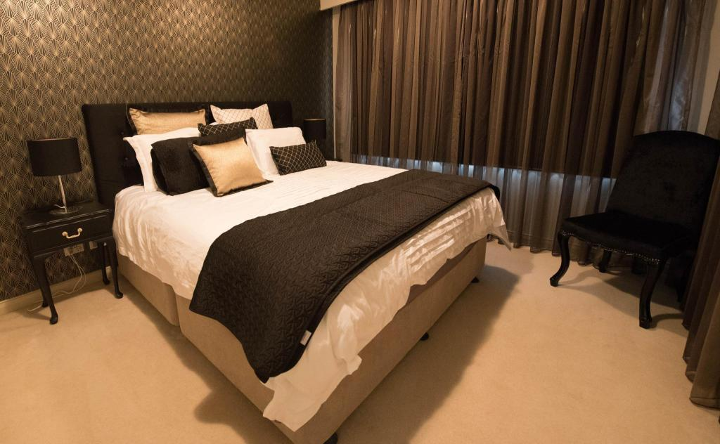2 Bedroom - Bed Darling Harbour Getaway Hotel