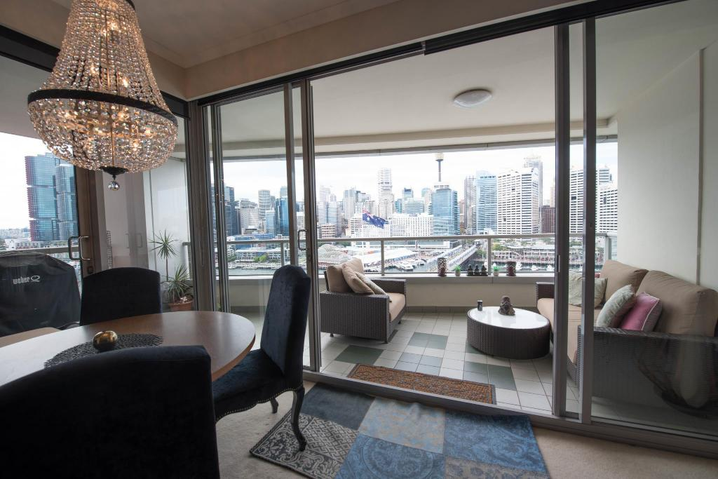 More about Darling Harbour Getaway Hotel