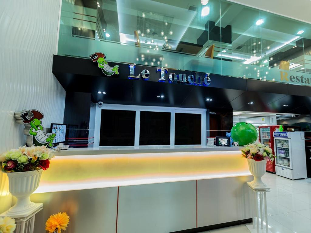More about Le Touché Hotel Pratunam