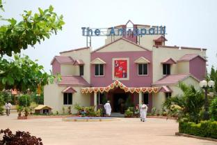 The Amrapalli Resort