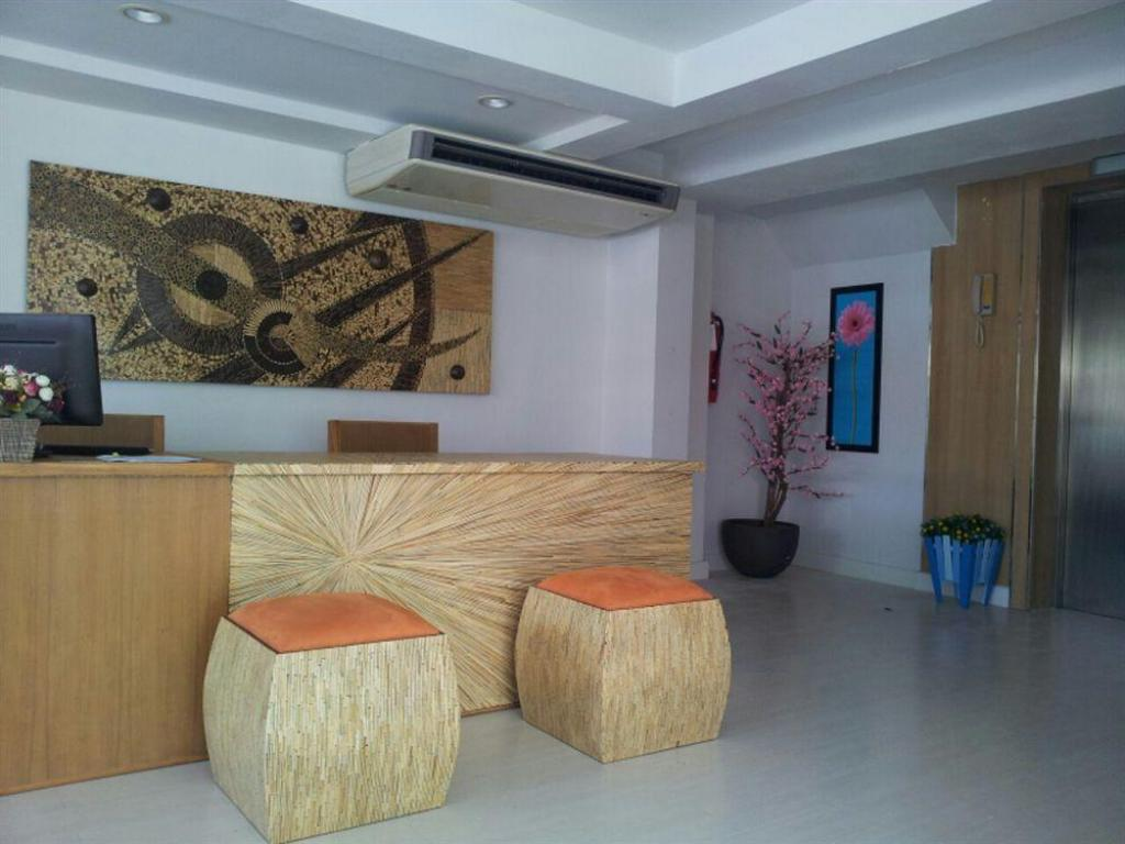 More about Nantra Hua Hin Hotel