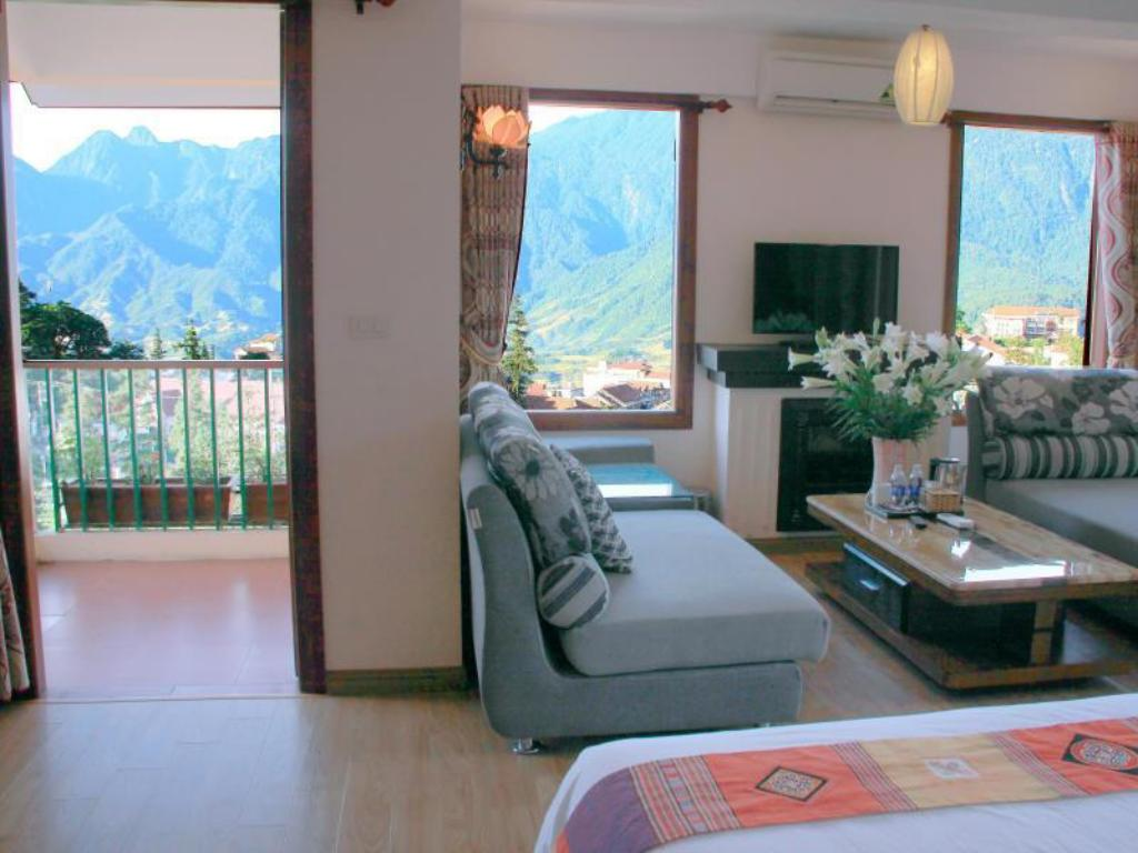 More about Sapa Elite Hotel