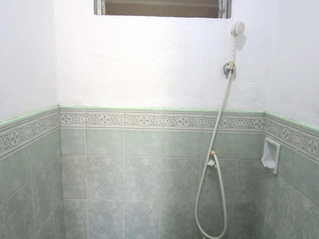 Bathroom Tabada Homestay