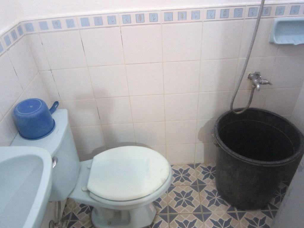 Standard Double - Bathroom Tabada Homestay