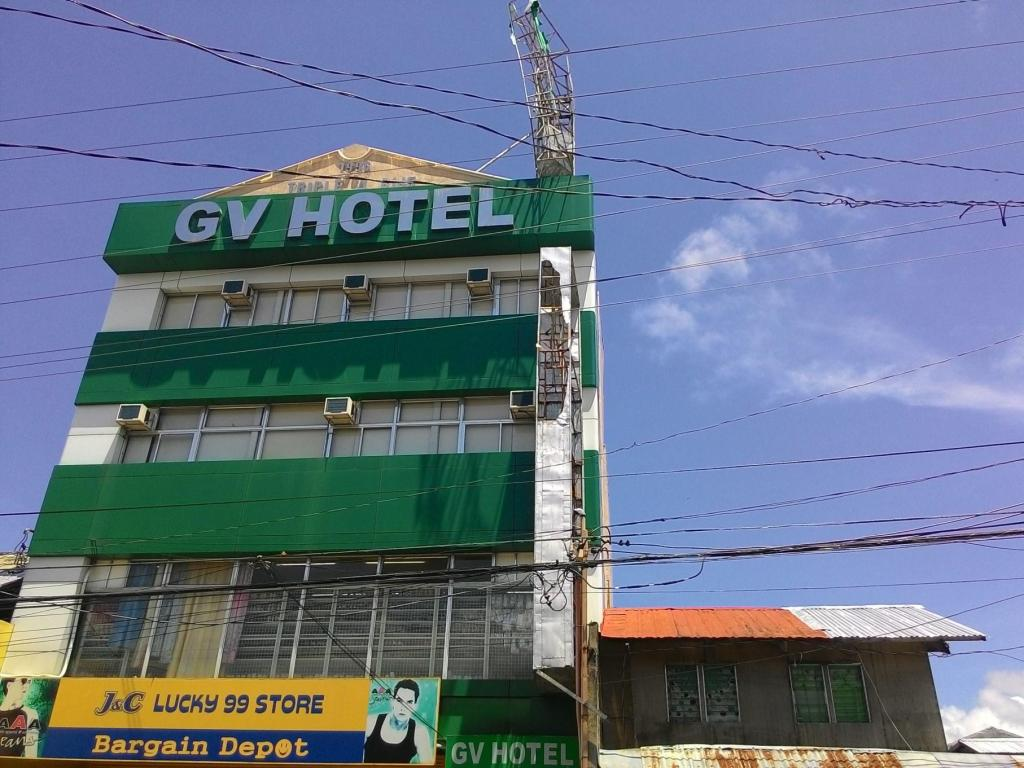 More about GV Hotel Naval