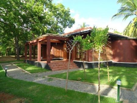 Deluxe Cottage Neem Villas