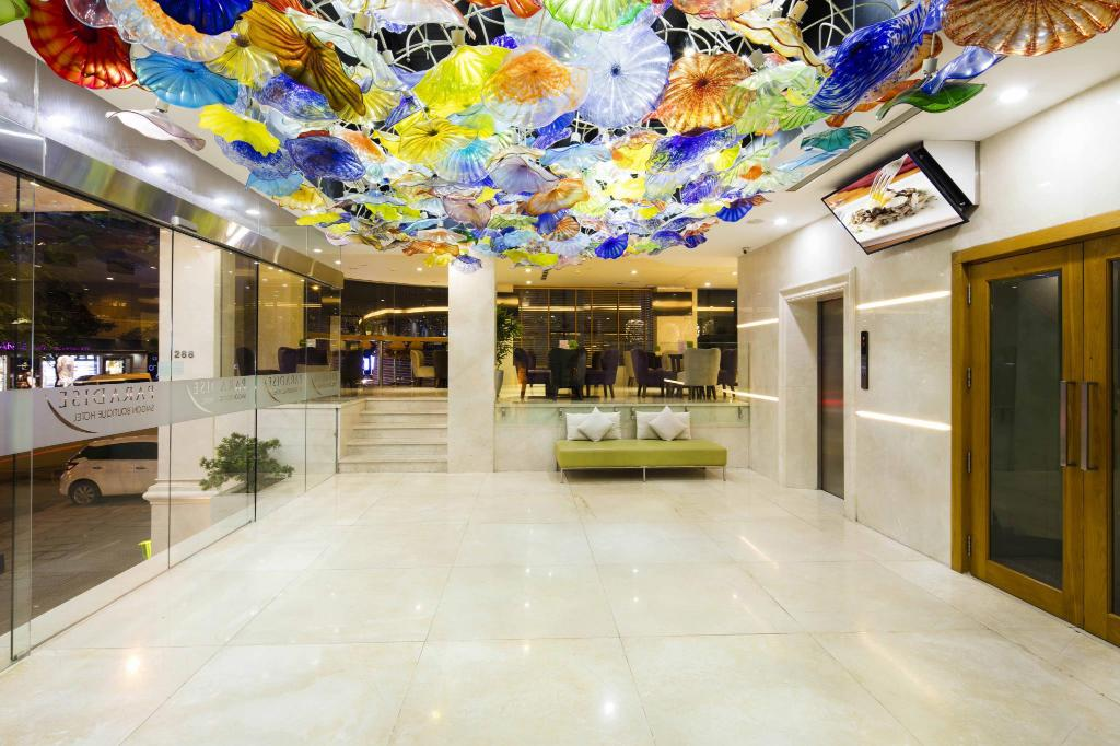 Best Price On Paradise Saigon Boutique Hotel Spa In Ho Chi Minh City Reviews