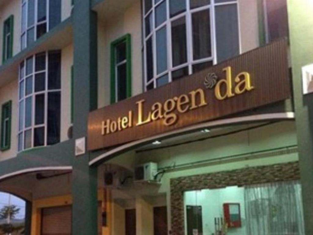 More About Hotel Lagenda