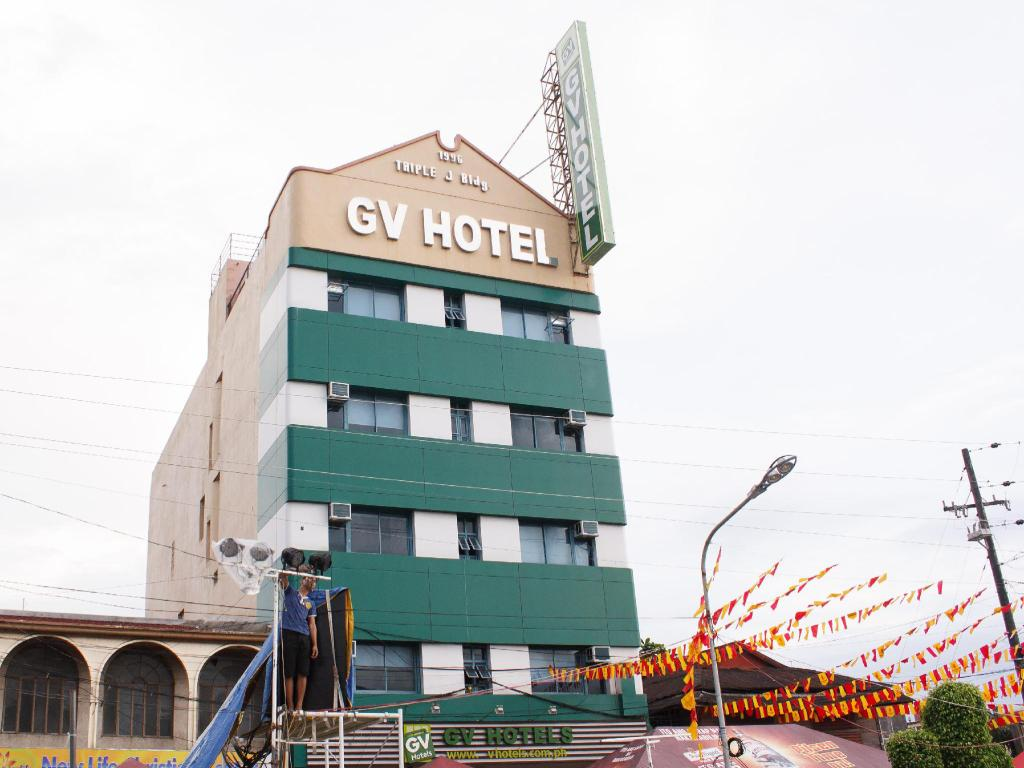 More about GV Hotel Catbalogan