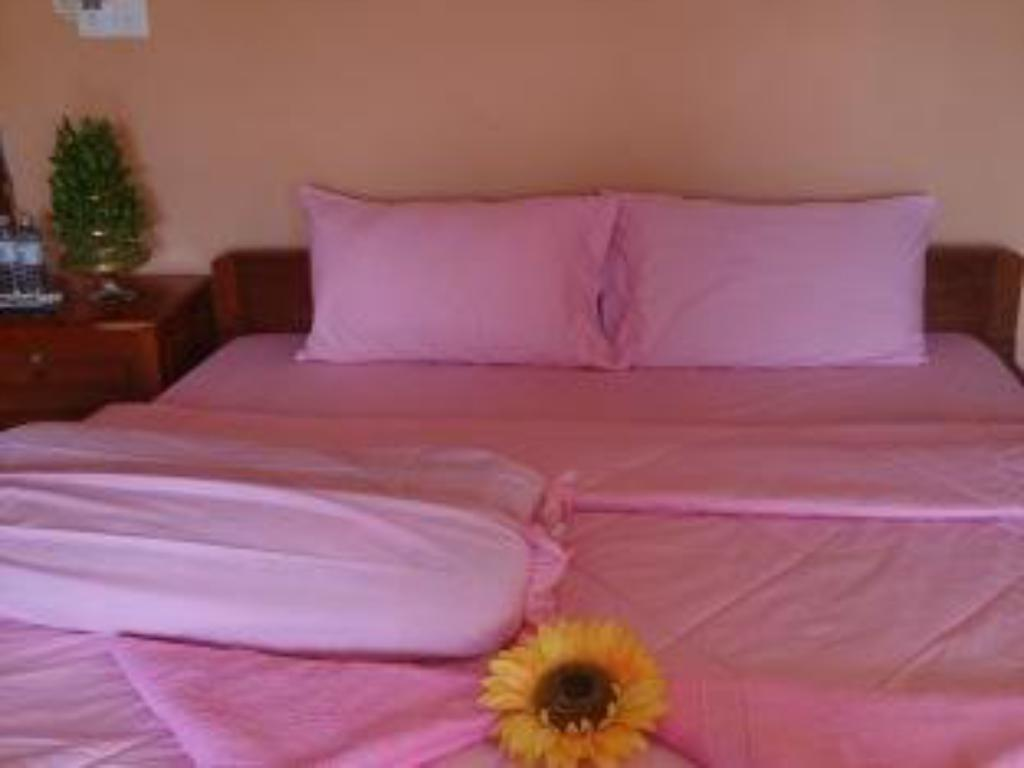 Double Air Conditioning - Bed Boran Southa Guesthouse
