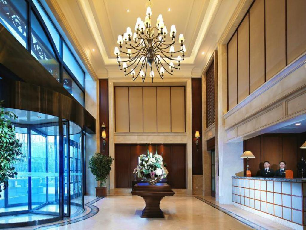 More about Tujia Somerset Baiyue Dalian Serviced Residence