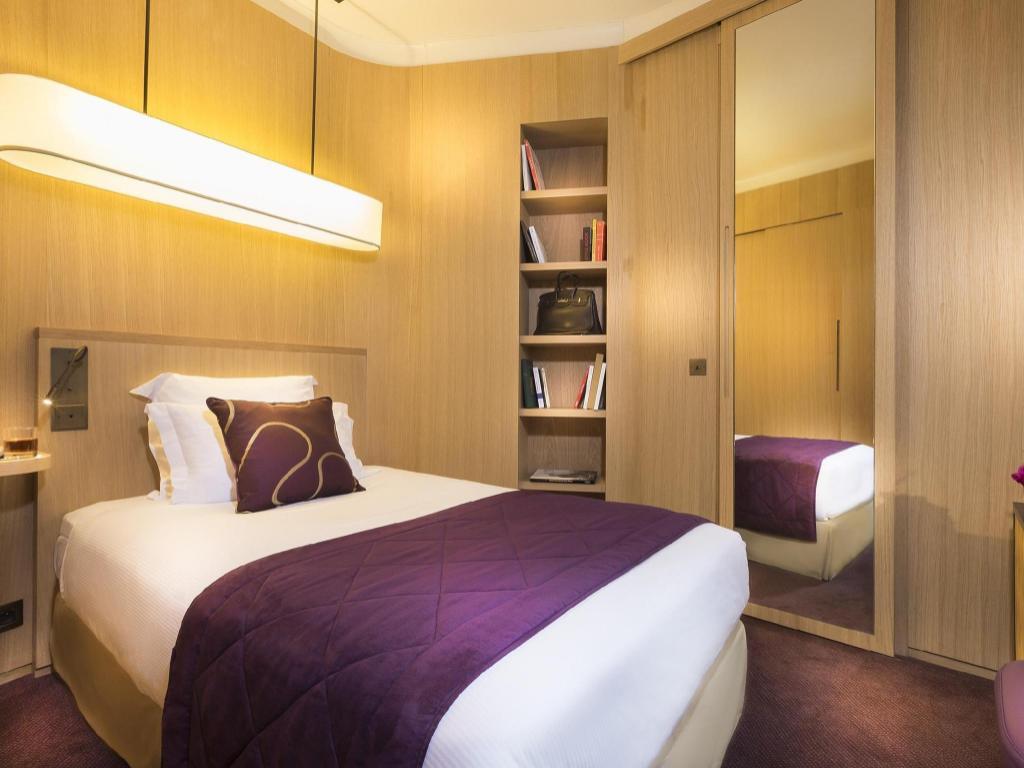 Hotel Maison Fl In Paris Room Deals Photos Reviews