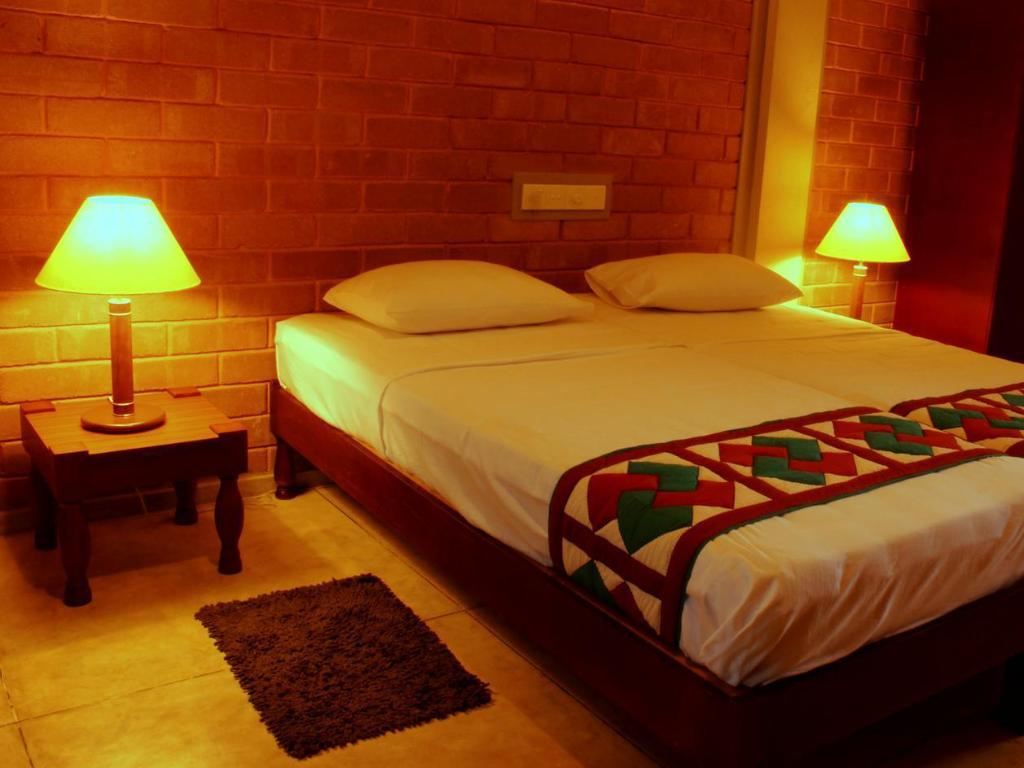 Double Room with Balcony and Sea View - Bed Serein Beach Hotel