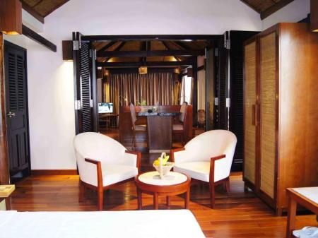 Interieur The Safari Phu Quoc House