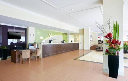 ردهة هوليداي إن دارلينج هاربور (Holiday Inn Darling Harbour)