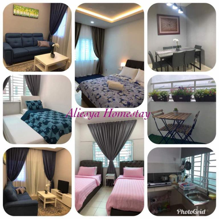 See all 20 photos Aliesya Homestay Apartment for Muslim