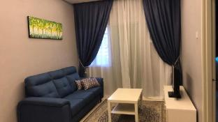 Aliesya Homestay Apartment for MUSLIM
