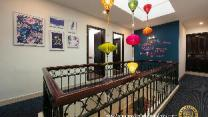 Hanoi Garden Boutique Hotel and Spa
