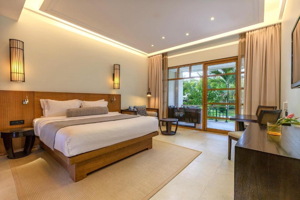 Savoy Resort and Spa in Seychelles Islands - Room Deals